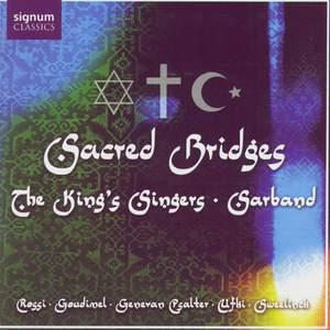 Sacred Bridges
