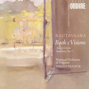 Rautavaara: The Book of Visions