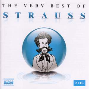 The Very Best of Strauss Product Image