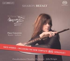 Mozart - Flute Concertos