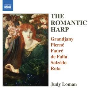 The Romantic Harp