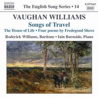 Songs of Travel & The House of Life