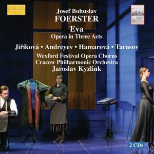 Foerster, J: Eva Product Image