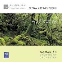 Elena Kats-Chernin - Wild Swans