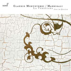 Monteverdi - Madrigali