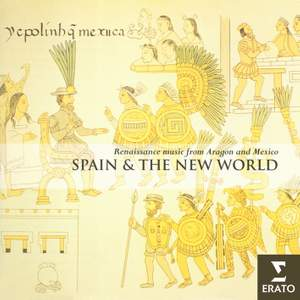 Spain and The New World