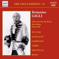The Gigli Edition 11