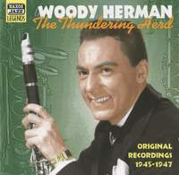 Woody Herman - The Thundering Herd