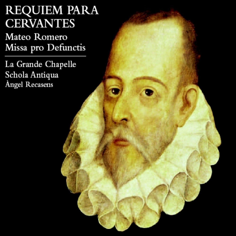Requiem para Cervantes