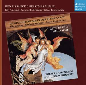 Renaissance Christmas Music