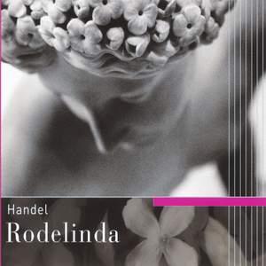 Handel: Rodelinda Product Image