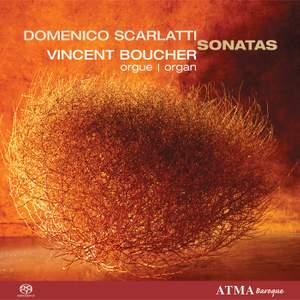 Domenico Scarlatti - Sonatas
