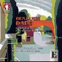 Benjamin Dale - Music for Violin & Piano