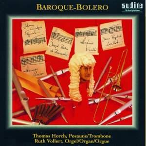 Baroque-Bolero