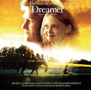 Debney: Dreamer Product Image
