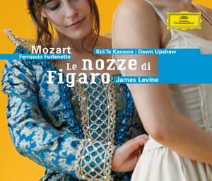 Mozart: Le nozze di Figaro, K492 Product Image