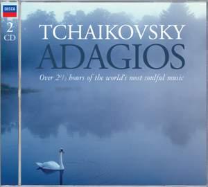 Tchaikovsky Adagios
