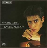 Rachmaninov - Solo Piano Works