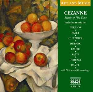 Art & Music - Cezanne