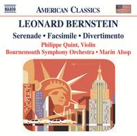 American Classics - Leonard Bernstein