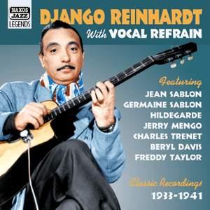 Django Reinhardt Volume 9 Product Image