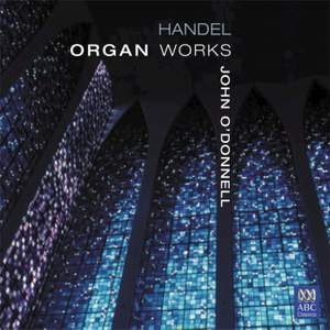 Handel - Organ Works