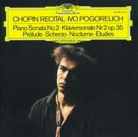 Chopin: Piano Sonata No. 2 'Marche funèbre' and other works
