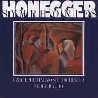 Honegger - Symphonies