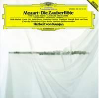Mozart: Die Zauberflöte, K620 (highlights)