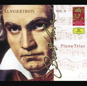 Beethoven - The Complete Edition - Volume 9