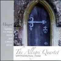 Mozart - String Quintets Nos. 3 & 4