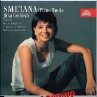 Smetana: Piano Works Volume 1