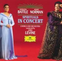 Kathleen Battle & Jessye Norman - Spirituals in Concert