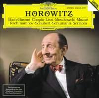 Horowitz - The Last Romantic