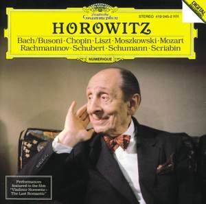 Horowitz - The Last Romantic Product Image