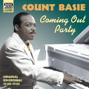 Count Basie - Coming Out Party