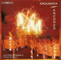 Kroumata - Encores