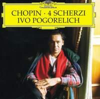 Chopin: Scherzi Nos. 1-4