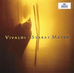 Vivaldi: Stabat Mater Product Image