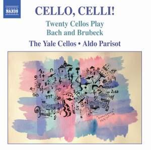 Cello, Celli!