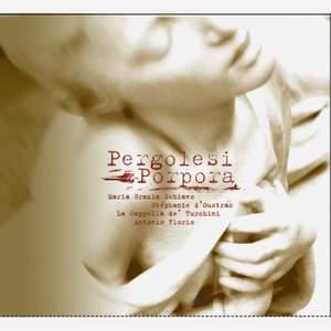 Pergolesi & Porpora: Stabat Mater & Salve Regina