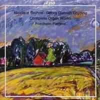 North German Organ Baroque Volume 1