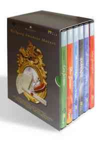 The Mozart Glyndebourne Collection