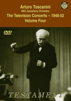 The Television Concerts (1948-52) Product Image