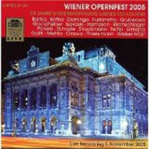 Vienna State Opera Gala 2005 Product Image