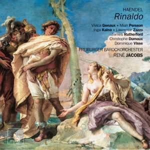 Handel: Rinaldo Product Image