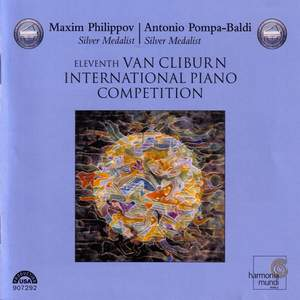 11th Van Cliburn International Piano Competition