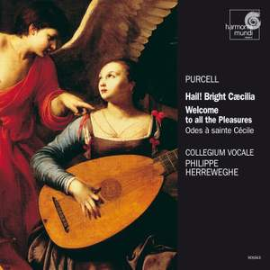 Purcell - Odes for St Celia's Day