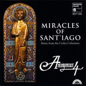 Miracles of Santiago