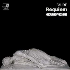 Fauré: Requiem & Franck: Symphony in D minor
